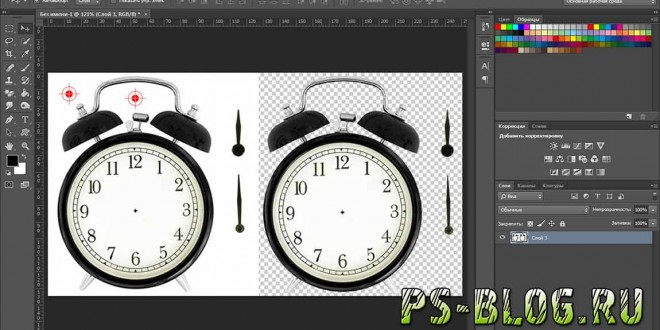 Устанавливаем и активируем программу Adobe Photoshop CC 2018